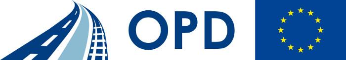 OPD logo
